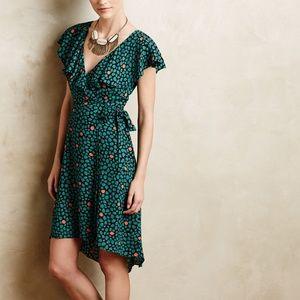 Hd In Paris | Ruffle Wrap Dress